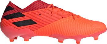 adidas Nemeziz 19.1 FG chaussure de football Hommes Orange