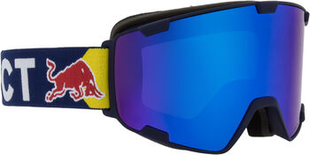 Red Bull SPECT Eyewear Park lunettes de ski Bleu