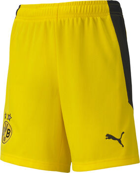 Puma BVB Replica short de football Jaune