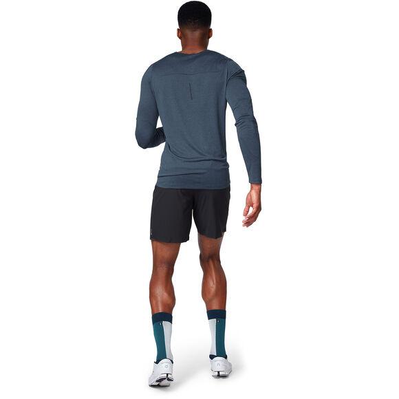 Hybrid short de running