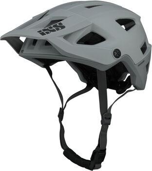 iXS Trigger AM Bikehelm Grau