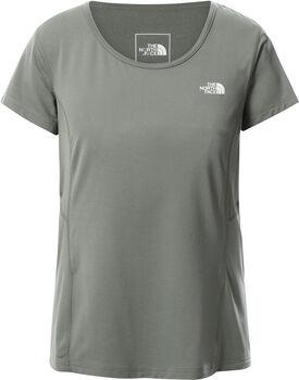 The North Face Hikesteller T-Shirt Grün