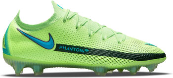 Nike Phantom GT Elite Dynamic Fit chaussure de football Vert