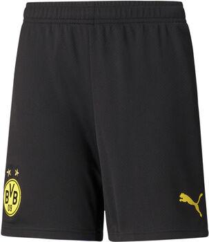 Puma BVB Replica short de football Noir