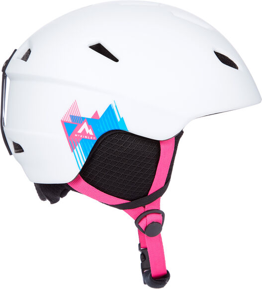 Pulse casque de ski