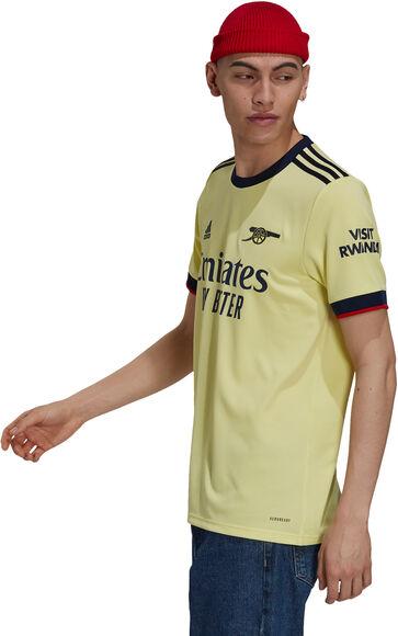 FC arsenal  Away Shirt maillot de football
