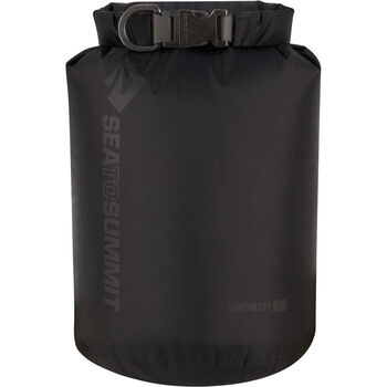 Sea to Summit Lightweight 70D Dry Bag 13L Schwarz