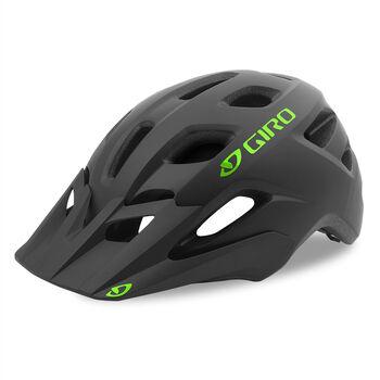 Giro Tremor MIPS Bikehelm Schwarz