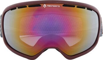 TECNOPRO Ten-Nine Revo Skibrille Rot