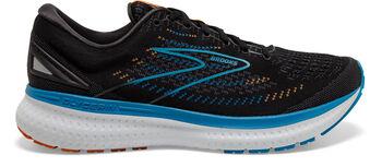 Brooks Glycerin 19 Chaussure de running Hommes Noir