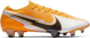 Nike MERCURIAL VAPOR 13 ELITE FG Fussballschuh Herren Orange