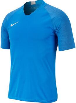 Nike Dri-FIT Breathe Strike Trainingsshirt kurzarm Herren Blau