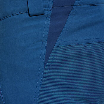 SCHÖFFEL Saaremaa Pantalon de randonée Hommes Bleu