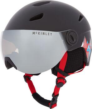 McKINLEY Puls S2 Visor casque de ski Noir
