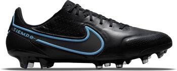 Nike Tiempo Legend 9 Elite FG chaussure de football Gris