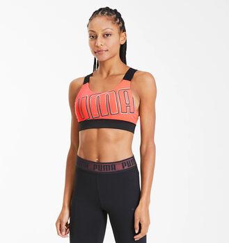 Puma Feel It Sport BH Damen Pink