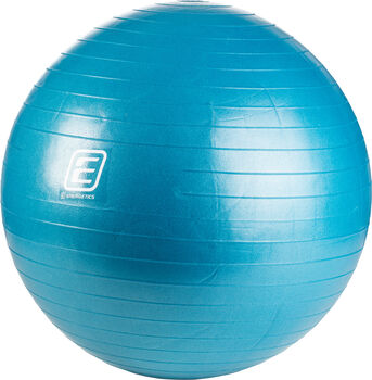 ENERGETICS Ballon de gymnastique Bleu