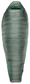Therm-a-Rest Questar 32F/0C Regular Sac de couchage Gris
