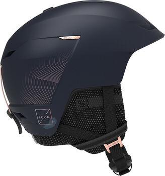 Salomon ICON LT+ casque de ski Femmes Violet