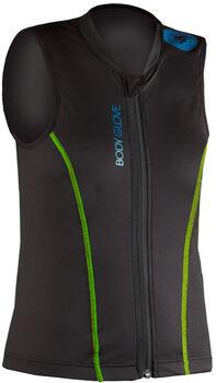 Body Glove Lite Pro Youth Protection dorsale Noir
