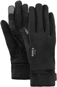 Barts Powerstretch gants Noir