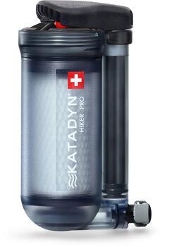 Katadyn Hiker Pro Mikrofilter Schwarz