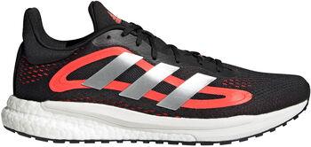 adidas SolarGlide 4 chaussure de running Hommes Noir