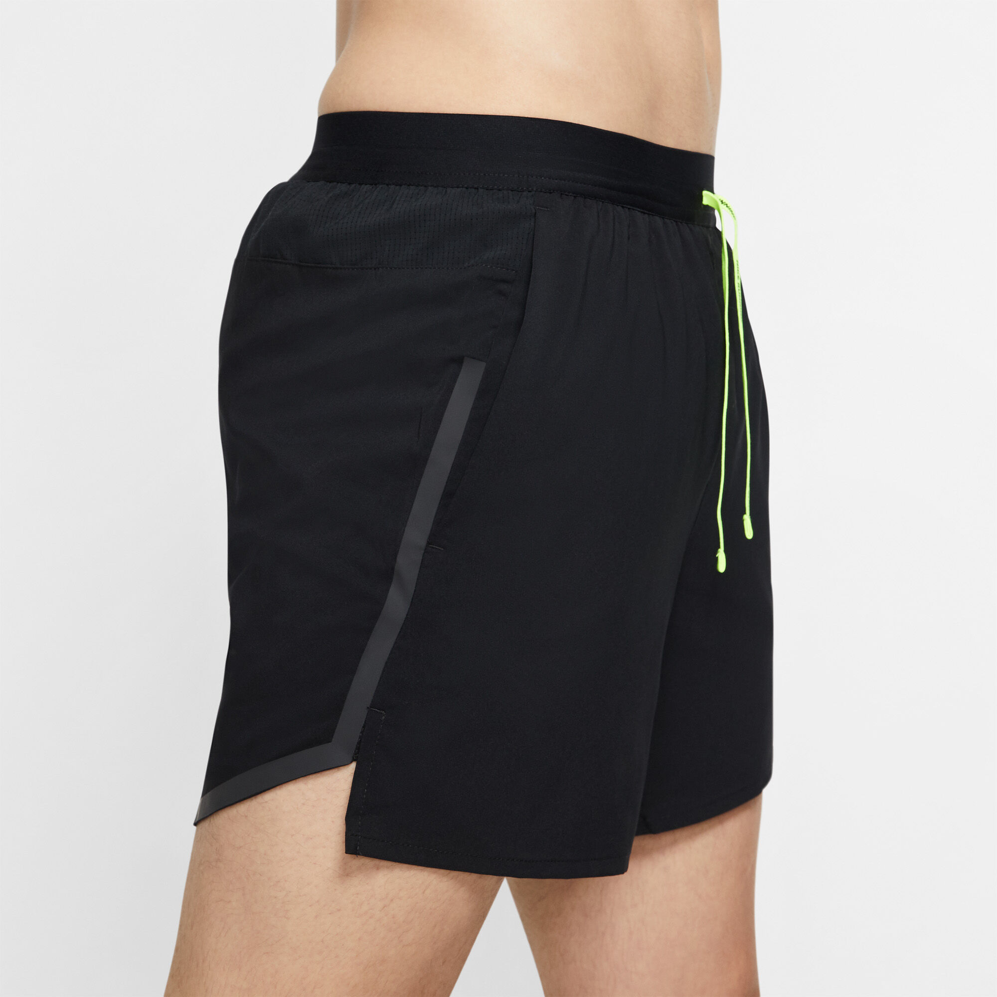 Nike Pro Flex 2 in 1 Shorts für Damen (große Größe). Nike CH