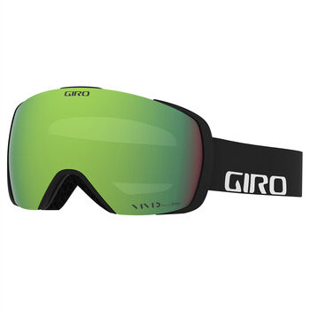 Giro Contact Vivid Skibrille Orange