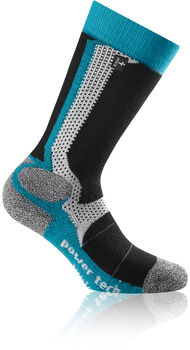 Rohner Power Tech chaussettes de ski Bleu