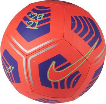 Nike Pitch FA20 Fussball Rot