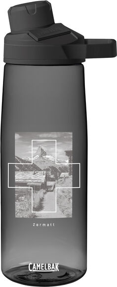 Chute Zermatt Edition Trinkflasche