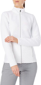 McKINLEY Gabrina veste  Femmes Blanc