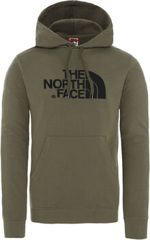 The North Face DREW PEAK Kapuzenpullover Herren Grün