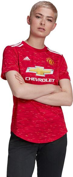 Manchester United 20/21 Home maillot de football
