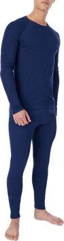 McKINLEY Yahto II / Yaal II ensemble de sous-vêtements fonctionnels  Hommes Bleu
