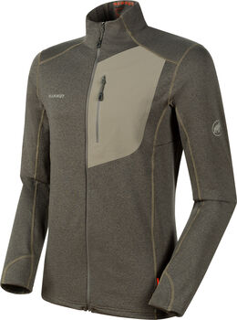 MAMMUT Aconcagua Light Midlayer Fleecejacke Herren Grün