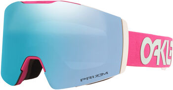 Oakley Fall Line XM Skibrille Pink