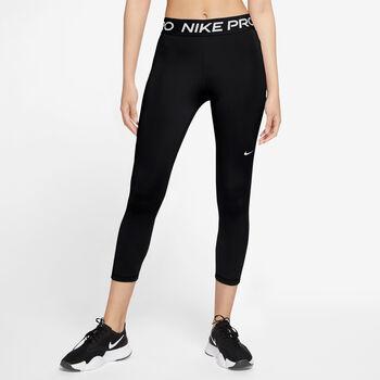 Nike Pro 365 Crops tight Femmes Noir
