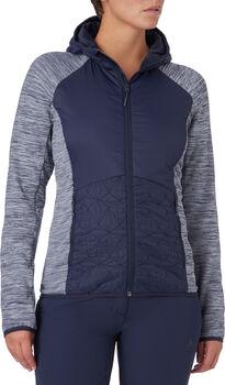McKINLEY Nella Hybrid Jacke Damen Blau