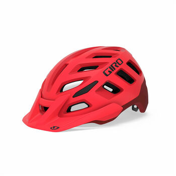 Giro Radix MIPS Bikehelm Rot