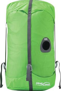SealLine Blocker Lite Compression Dry Bag 10L Grün
