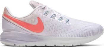 Nike Air Zoom STRUCTURE 22 Laufschuh Damen Rot