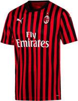 AC Milan Home Fussballtrikot
