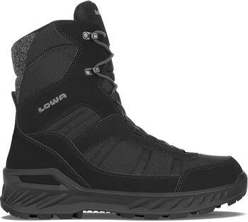 Lowa TRIDENT III GTX chaussure d'hiver Hommes Noir