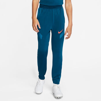 Nike Dri-FIT Strike Blau