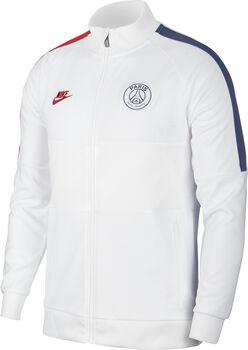 Nike PSG Trainingsjacke Herren Weiss