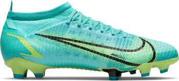 Nike Mercurial Vapor 14 Pro FG chaussure de football Bleu