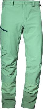 SCHÖFFEL Saaremaa Pantalon de randonée Hommes Vert