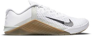 Nike METCON 6 Fitnessschuhe Herren Weiss